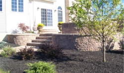 Landscape Design & Construction